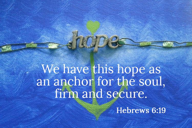 HOPE CindyRichardson.org