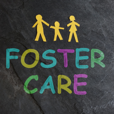 Is there Hope for Foster Care?