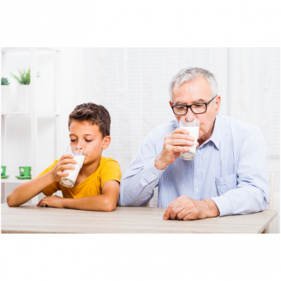 What do Grandparents Hope for?