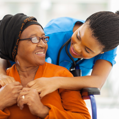 Hope for Healthcare Workers