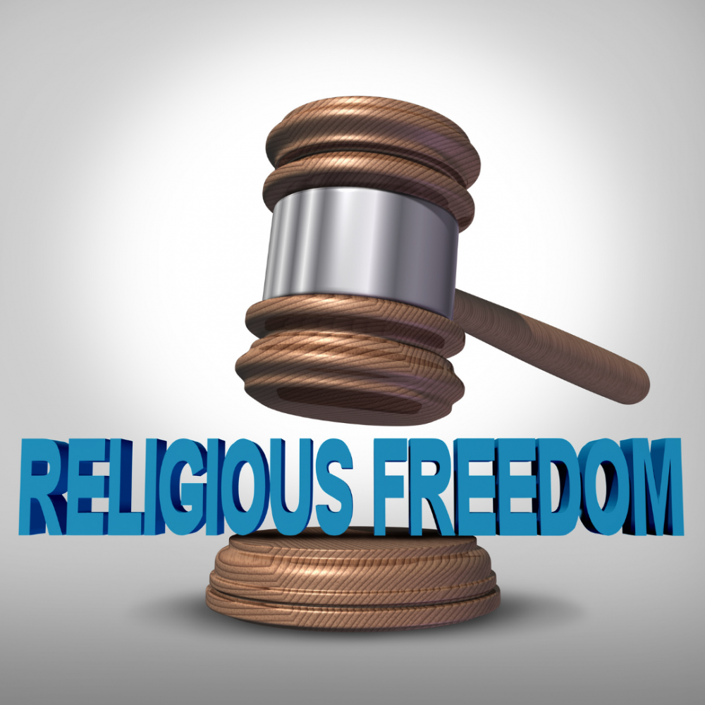 This image has an empty alt attribute; its file name is day-37-religious-freedom-gavel-1000x1000.png